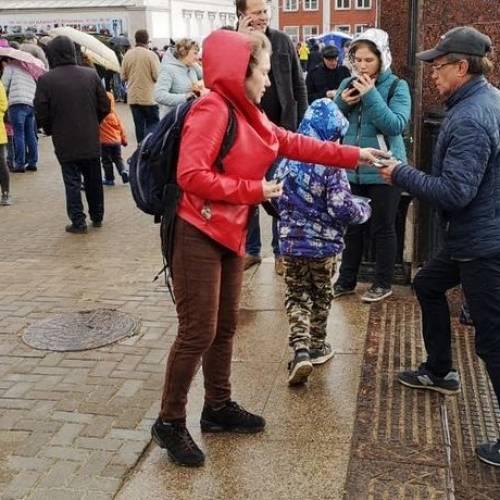 Антинаркотическая ситуация в Ижевске